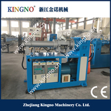 60mmx16D Cold Feed Rubber Extruder
