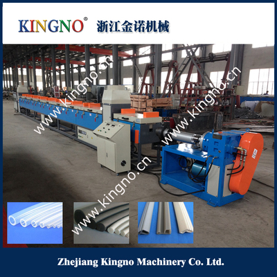 65mm Horizontal Silicone Extrusion Machine