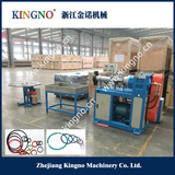 Rubber 'O' Ring Extrusion Line