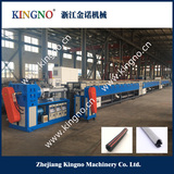 30mm+75mm Rubber Co-extrusion Line