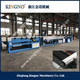 75mm One to More Rubber Strip Extrusion Line