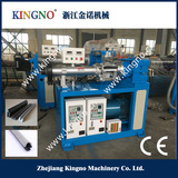 50mmx16D Cold Feed Rubber Extruder