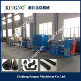 75mm Rubber Braiding Hose Extrusion Machine