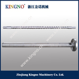 65mm Blow Film Screw Barrel