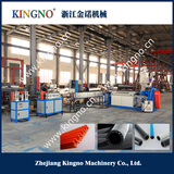 75mm Rubber Hose Coating PP Extrusion Machine