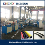 90mm Rubber Hose Coating Extrusion Machine