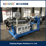 150x12D Cold Feed Rubber Extruder