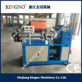 65mmx14D Cold Feed Rubber Extruder