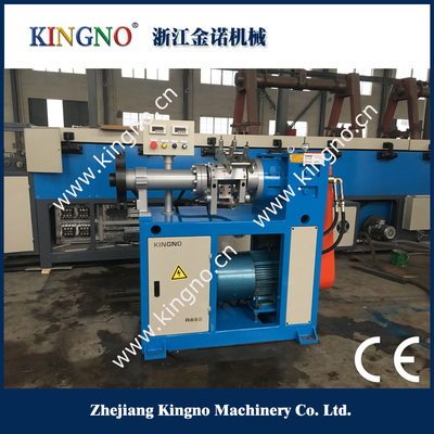 50mm Cold Feed Rubber Extruder